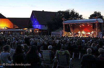 Einhaldenfestival Fronreute