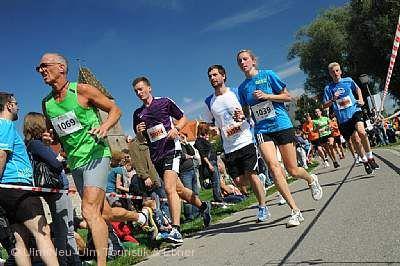 Einstein-Marathon Ulm/Neu-Ulm