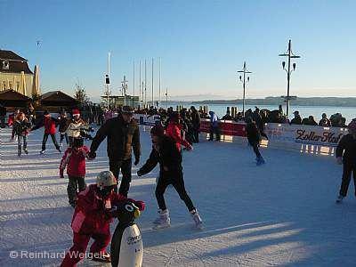 ÜB on Ice - Eislaufbahn Überlingen