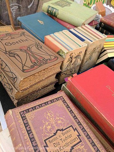 Endinger Büchermarkt Endingen