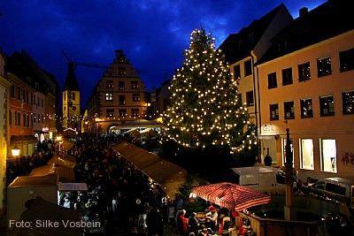 Endinger Weihnachtsmarkt Endingen