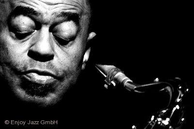 """""""Enjoy Jazz"""" - 19. Internationales Festival für Jazz und anderes Mannheim am 02.10.2017 bis 11.11.2017"""