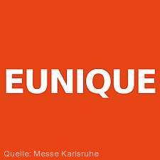 EUNIQUE - Internationale Messe für angewandte Kunst und Design Rheinstetten am 08.06.2018 bis 10.06.2018