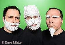 """Eure Mütter - """"Bloß nicht menstruieren jetzt"""" Bad Teinach-Zavelstein"""