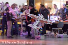 Faszination Modelltech Sinsheim