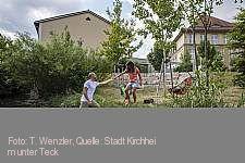 """""""Faszination Wasser"""" in und um Kirchheim unter Teck"""