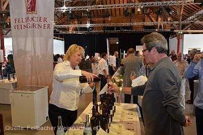 Festival der Weingenüsse Fellbach