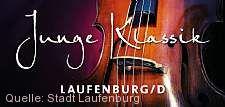 """Festival """"Junge Klassik"""" Laufenburg (Baden)"""