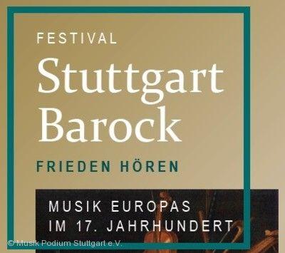 Festival Stuttgart Barock