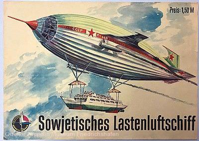 """""""Fetisch Zukunft. Utopien der dritten Dimension"""" Friedrichshafen am Bodensee"""