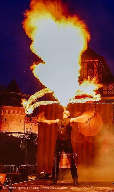 Feuer & Flamme Cleebronn
