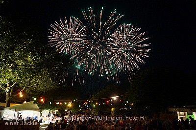 Uhldinger Hafenfest Uhldingen-Mühlhofen