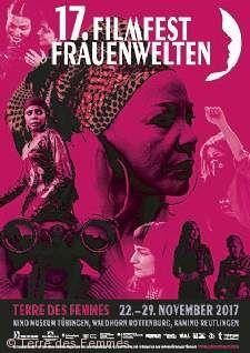 """17. Filmfest """"FrauenWelten"""" Rottenburg am Neckar"""