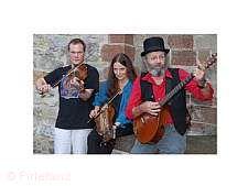 Firlefanz - Folk-Konzert Kernen im Remstal
