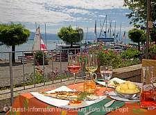 """Fischfest """"Fisch und Mehr"""" Wasserburg am Bodensee am 16.06.2018"""