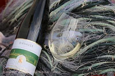 Fisch & Wein - mehr als eine Schifffahrt Uhldingen-Mühlhofen