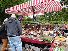 Flohmarkt Tübingen