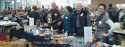 Flohmarkt Vogt