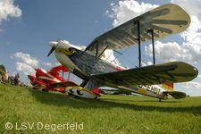 Flugplatzfest Albstadt