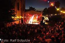 FaN Festival - Folk am Neckar Mosbach