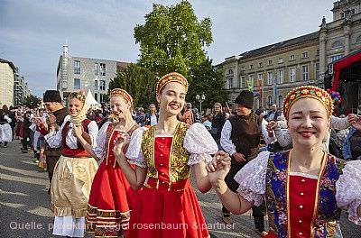 Folkloria Karlsruhe
