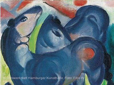 """""""Herzstücke. Sammlung Kunsthalle Emden"""" Tübingen"""