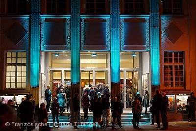 Französische Filmtage Tübingen-Stuttgart am 28.10.2020 bis 04.11.2020