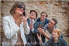 Ohren auf! Konzert für kleine Leute Kernen im Remstal