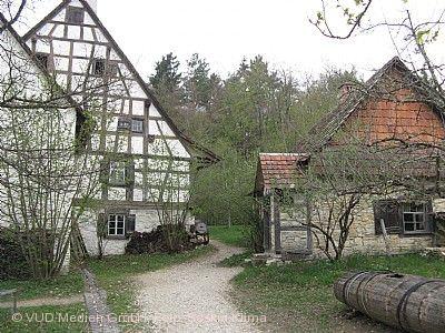 Saison 2021 im Freilichtmuseum Neuhausen ob Eck