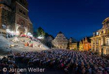 Freilichtspiele Schwäbisch Hall