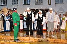"""Freilichttheater - """"Das Erbe der Äbtissin"""" Kirchheim am Ries"""