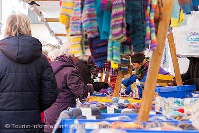 Frühjahrsmarkt Kandern