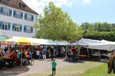 Frühlingsfest am St.-Johannturm Überlingen