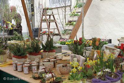 Frühlingsmarkt Isny im Allgäu