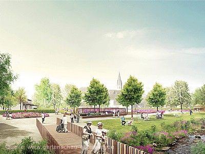 Gartenschau Eppingen 2021
