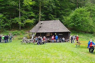 Deutscher Mühlentag - Gassenbauernhofmühle Oberried
