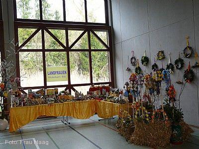 Osterbrunnenfest Michelbach/Bilz