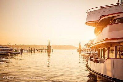 Genuss-Schiffe - SinnesImpulse auf dem Bodensee Konstanz