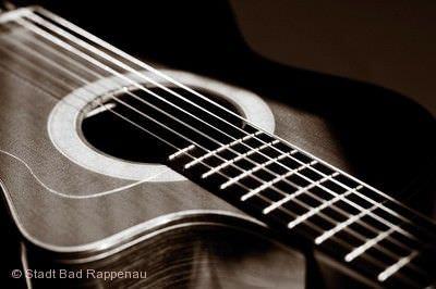 Internationales Akustik-Gitarrenfestival Bad Rappenau