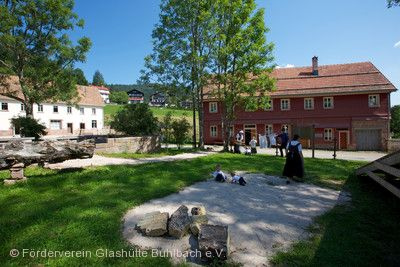 Tag des offenen Denkmals Baiersbronn