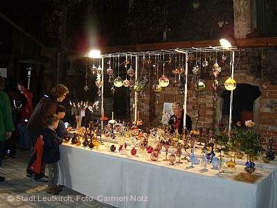 Glashüttenfest Schmidsfelden Leutkirch im Allgäu