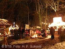 Glühweinmarkt Bad Rappenau