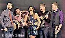 "GOITSE - ""Energetic Irish Music"" Kernen im Remstal"