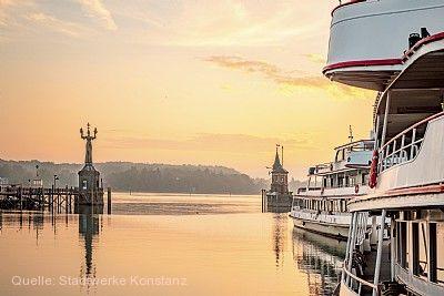 Goldener Herbst - herbstliche Rundfahrt Konstanz