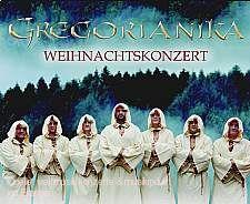 Gregorianika - Ora et Labora Weihnachtskonzert 2017 Ochsenhausen