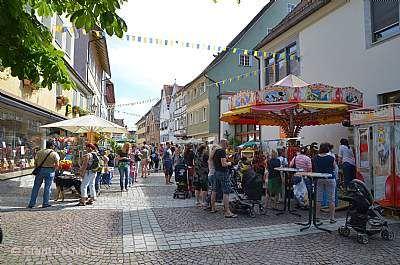 Grenzenlos einkaufen Leutkirch im Allgäu