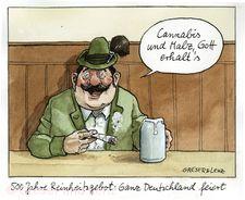 """""""Greser & Lenz - Das ist ja wohl ein Witz!"""" Meersburg"""