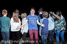 "Gugg-e-Motten: ""Der kleine Ritter Trenk"" Bretten"