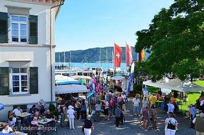 Hafenfest Bodman-Ludwigshafen