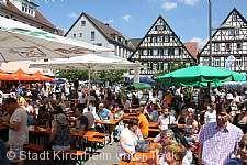 Haft- und Hokafescht Kirchheim unter Teck
